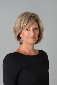 Sara Stancombe Headshot