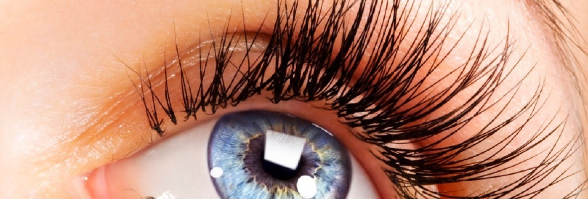 Eyelash Extensions At Owen Jacobs Salon And Day Spa
