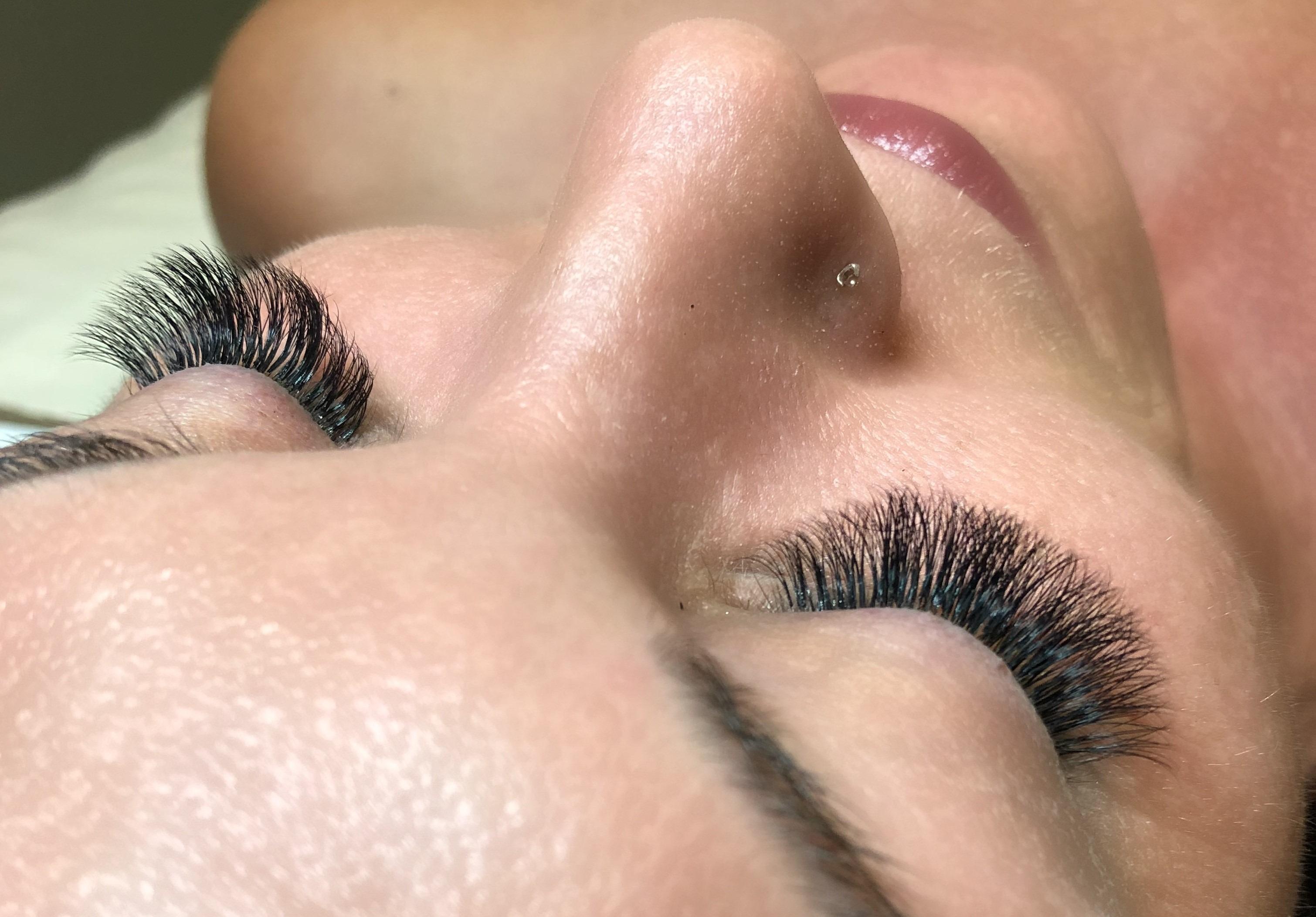 Owen Jacob Salon and Day Spa | Eyelash Extensions 3